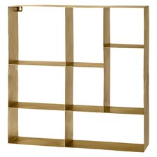 Square Metal Shelf