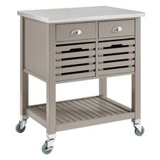 kitchen islands  carts you'll love  wayfair, Kitchen design