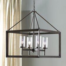 bronze chandeliers you'll love  wayfair, Home decor