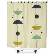 San Martin Shower Curtain