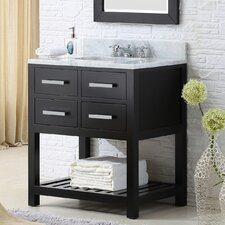 Charming Kitchen Bath And Beyond Tampa Big Cleaning Bathroom With Bleach And Water Square Vinyl Wall Art Bathroom Quotes Hollywood Glam Bathroom Decor Old Custom Bath Vanities Chicago PinkAll Glass Bathroom Mirrors 26 To 30 Inch Bathroom Vanities You\u0026#39;ll Love | Wayfair