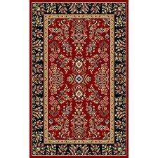 red rugs you'll love  wayfair, Home decor