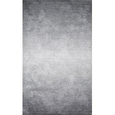 Arboleda Hand-Tufted Ombre Gray Area Rug