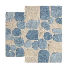 bath rugs  mats you'll love  wayfair, Home decor