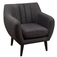 Samson Club Chair