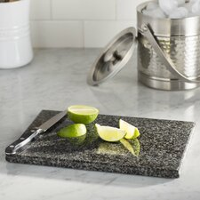 marble  granite cutting boards you'll love  wayfair, Kitchen design