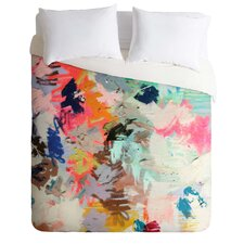 Kent Youngstrom Really Duvet Cover Set