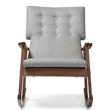 Nikanor Rocking Chair
