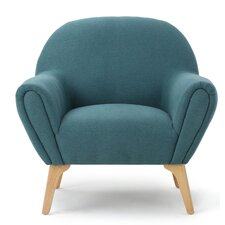 Aghaboy Club Chair