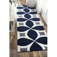 Lakemont Navy Area Rug