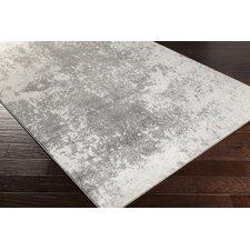 Saguaro Charcoal/Gray Area Rug