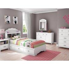 Sofia ...  Girls Bedroom Set
