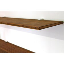 Sustain Single Shelf