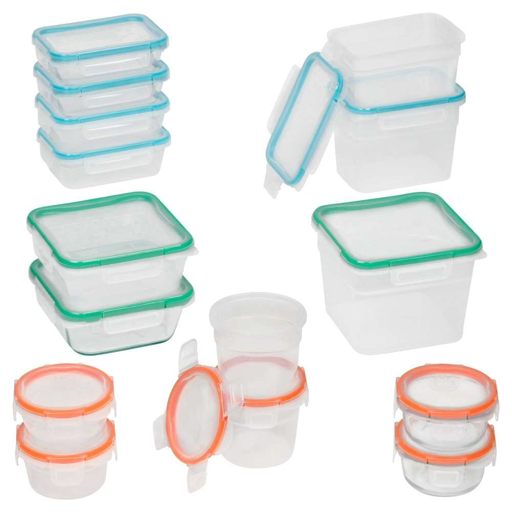 sc 1 st  Wayfair & Snapware Snapware® 15 Container Food Storage Set u0026 Reviews | Wayfair