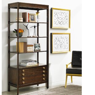 Stanley Furniture Bookcases You Ll Love Wayfair