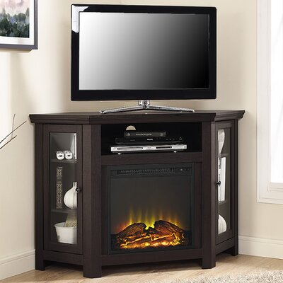 Corner Tv Stands You Ll Love Wayfair Ca