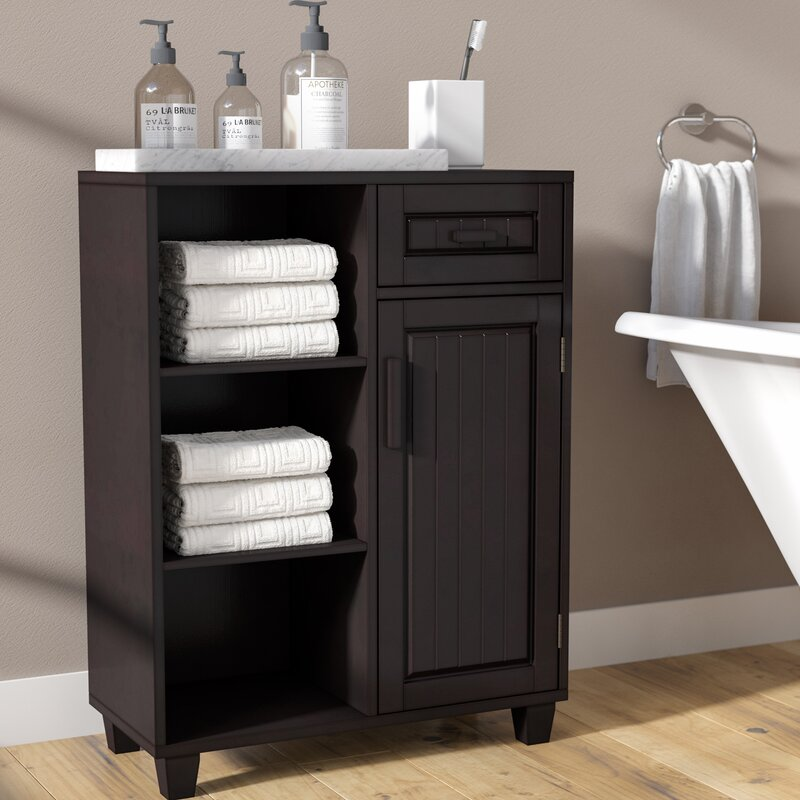 small storage cabinets for bathroom bloomsbury market tellisford 26 quot w x 34 25 quot h cabinet 26404