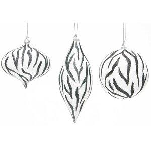 3 Piece Ornament Set