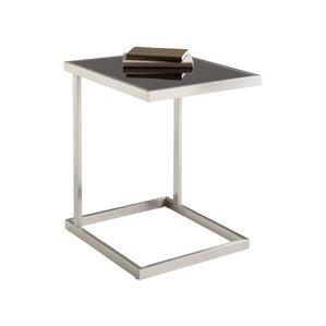 Ikon Nicola End Table by Sunpan Modern
