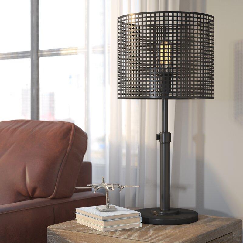 Trent Austin Design Elle 29 Quot Table Lamp Amp Reviews Wayfair