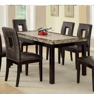 Massucci Simple Yet Beautiful Counter Height Dining Table