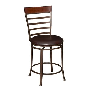 Miller XL 24 Swivel Bar Stool