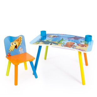 Bar Children's Table Set by CleverFurn