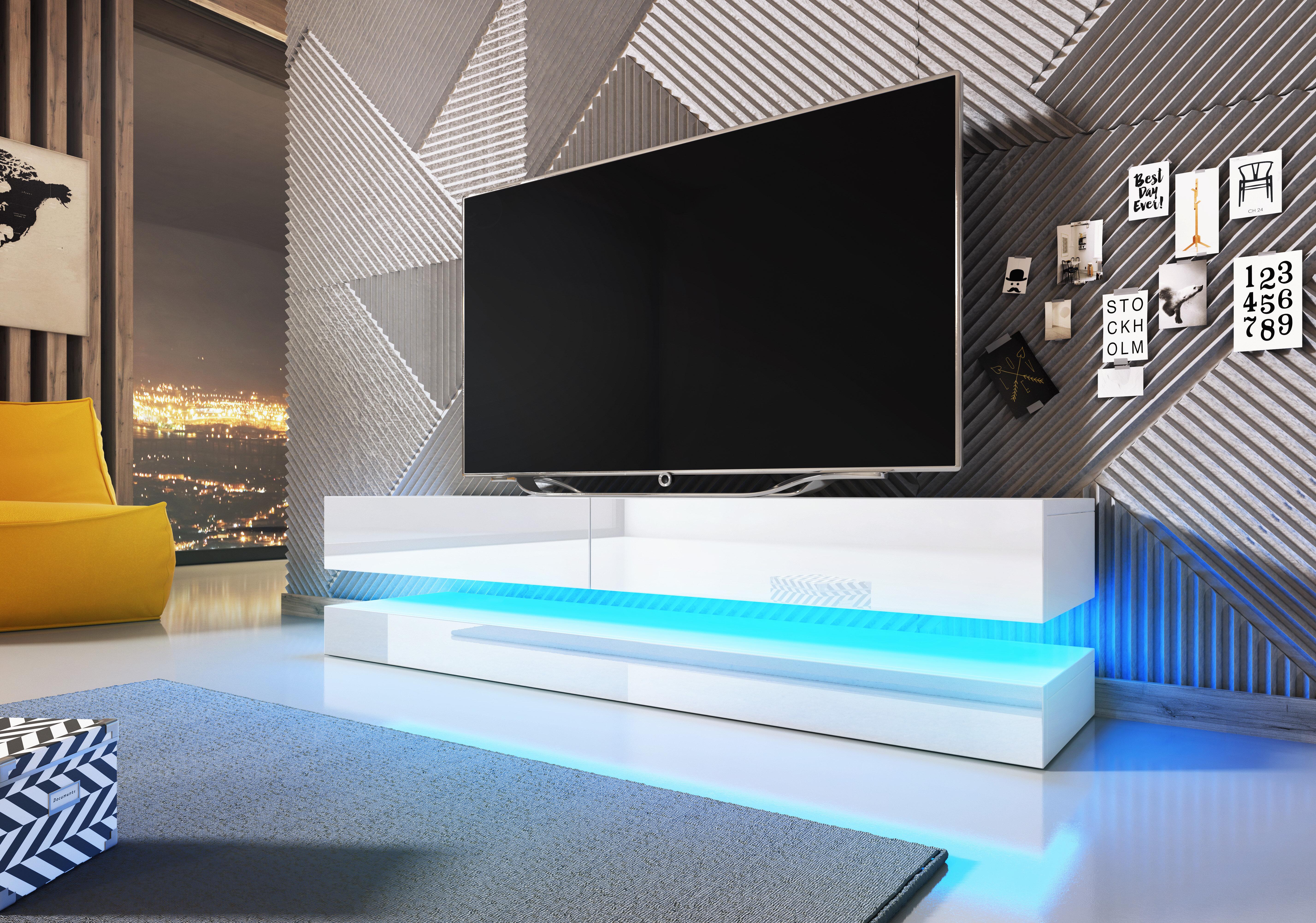 Etagenbett Clay : Orren ellis tv lowboard barton le clay für tvs bis zu