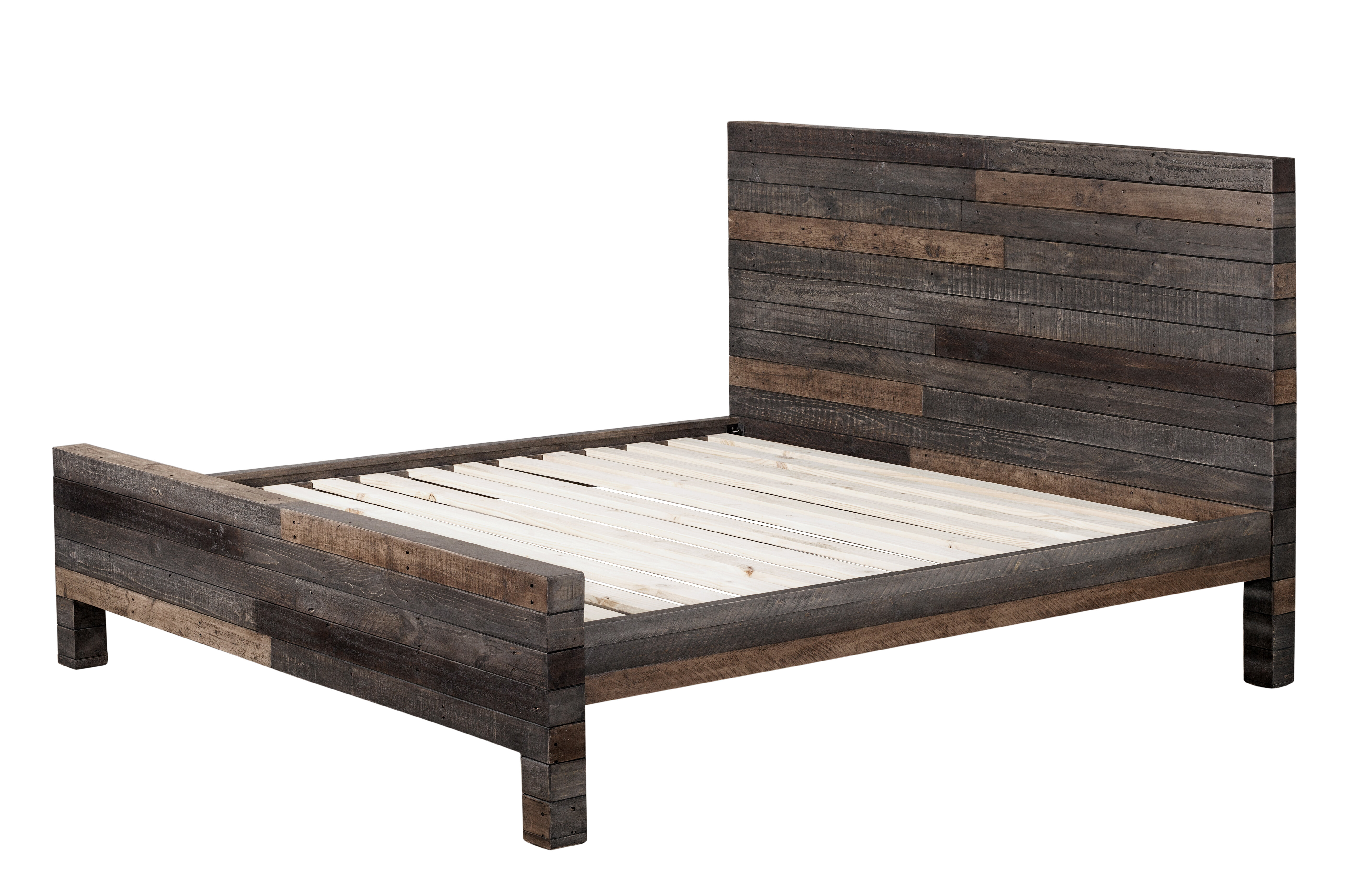 laurel foundry modern farmhouse isabelle california king panel bed wayfair - King Panel Bed