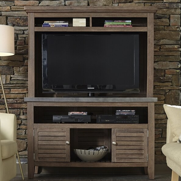 waterproof outdoor tv cabinets wayfair rh wayfair com outdoor tv nebraska furniture mart outdoor furniture tv cabinets