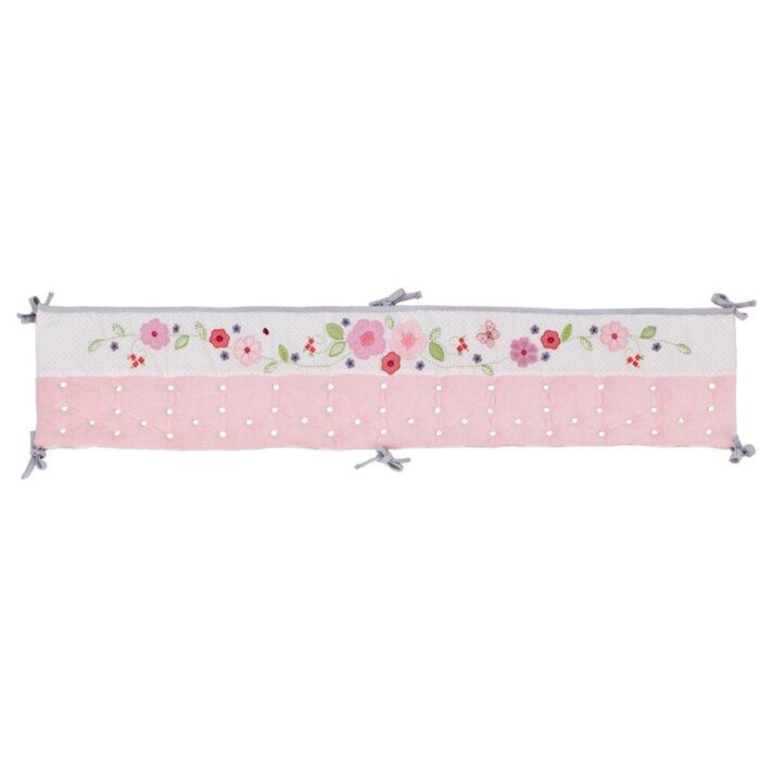 Jeanine Airflow Crib Bumper