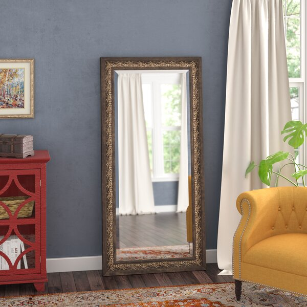 Three Posts Boyers Wall Mirror Amp Reviews Wayfair