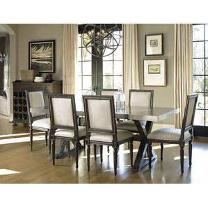 Southport Flatiron Dining Table by One Allium Way