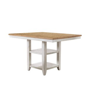 Krueger Counter Height Dining Table