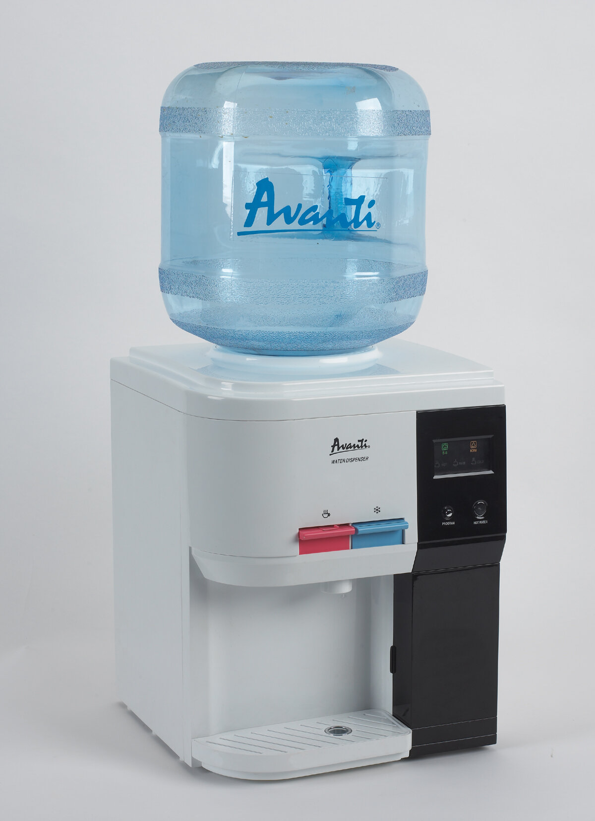 Avanti Countertop Hot and Cold Electric Water Cooler & Reviews | Wayfair