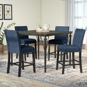 Counter Height Dining Sets You\'ll Love   Wayfair
