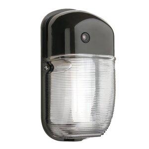 1-Light Outdoor Bulkhead Light
