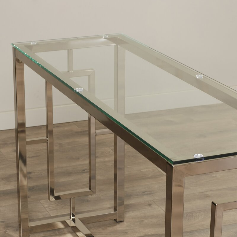 Danberry Console Table