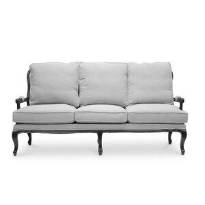Baxton Studio Antoinette Classic French Sofa..