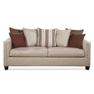 Serta Upholstery Earline Pop Up Sleeper Sofa..