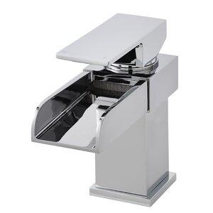 Ultra Waschtischarmatur mit Abfluss