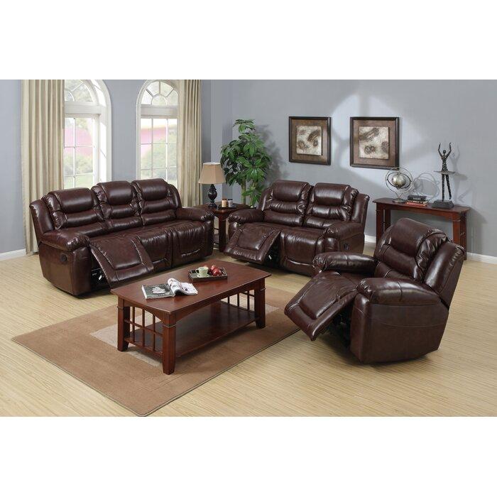 Toronto Configurable Living Room Set