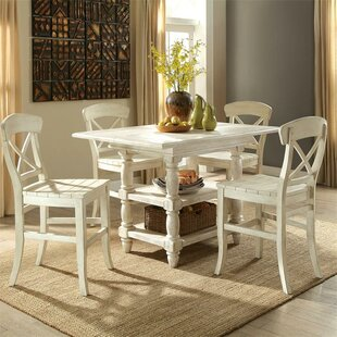 Calila 5 Piece Dinning Set