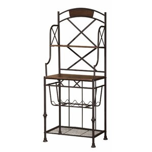 Callimont Storage Baker's Rack by Gracie Oaks