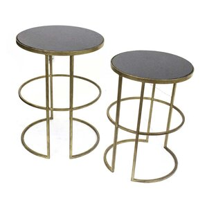 End Table (Set of 2) by Sa..