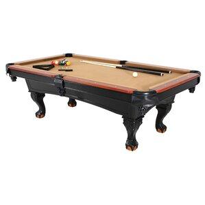 Awesome Minnesota Fats Covington™ 7.5u0027 Pool Table