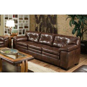 Fredric Standard Sofa by Williston Forge