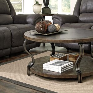 Find The Best Round Coffee Tables
