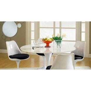 Kemble Marble 5 Piece Dining Set