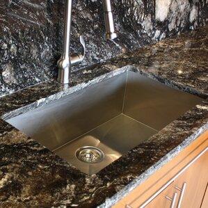 Nantucket Sinks Pro Seties 32